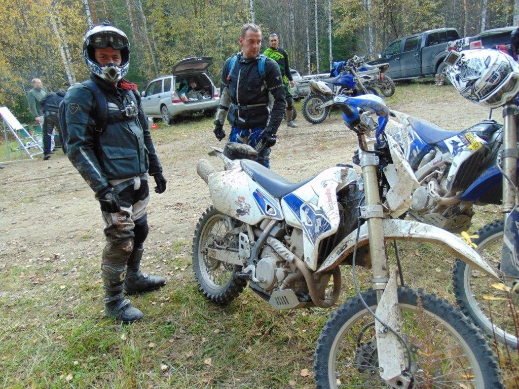 Антон_ DRZ_Repsol Moto Off Road