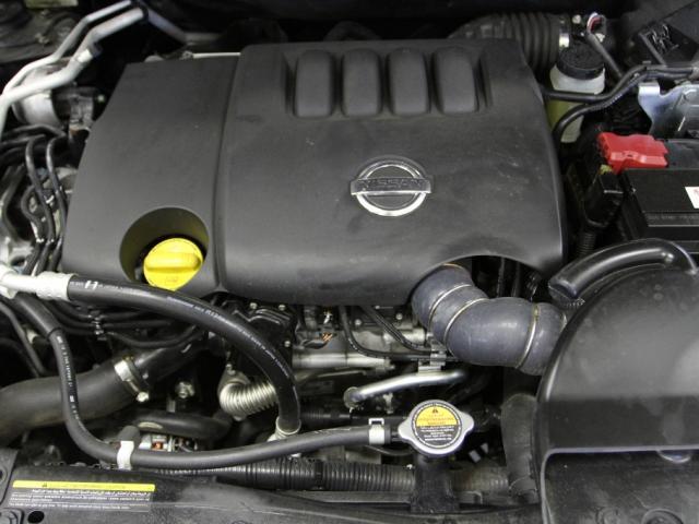 Repsol Nissan X-Trail Turbo Diesel