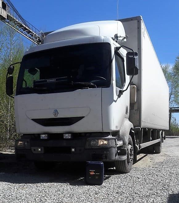 Хорошие отзывы о масле Repsol 10W40 Turbo Diesel для грузовиков