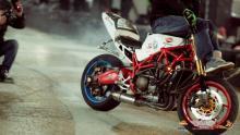 Stunt Riding Екатеринбург - Repsol