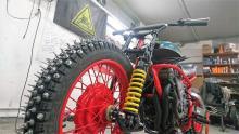 MotoGarage66 и Repsol