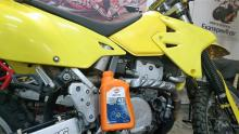 DRZ Repsol Moto Off Road 10W40