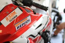 Второй этап RSBK-Repsol 2016 Moscow Raceway