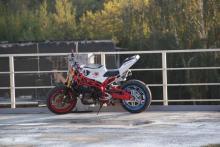 Дмитрий Трифанов - Kawasaki Repsol