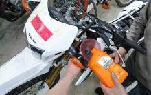 Honda CRF Repsol Moto Off Road 10W40 отзывы