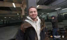 Виктор Цыбин - научит держаться уверенно даже на сноуборде