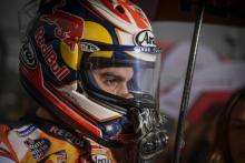 Последний сезон в статусе гонщика - Валенсия Дани Педроса 2018