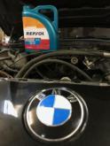 Repsol для Европейских марок автомобилей BMW