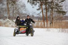 Motogarage66 Екатеринбург мотосервис